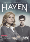 Haven - Série TV - Saison 3